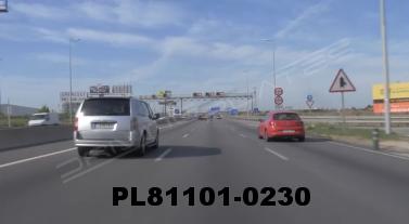 Vimeo clip HD & 4k Driving Plates Barcelona, Spain PL81101-0230