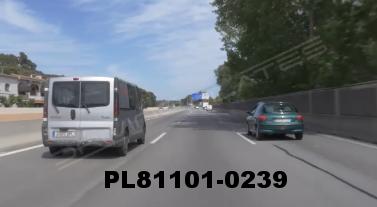 Vimeo clip HD & 4k Driving Plates Barcelona, Spain PL81101-0239