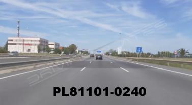 Vimeo clip HD & 4k Driving Plates Barcelona, Spain PL81101-0240