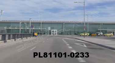 Vimeo clip HD & 4k Driving Plates Barcelona, Spain PL81101-0233