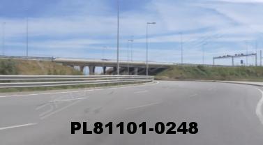 Vimeo clip HD & 4k Driving Plates Barcelona, Spain PL81101-0248