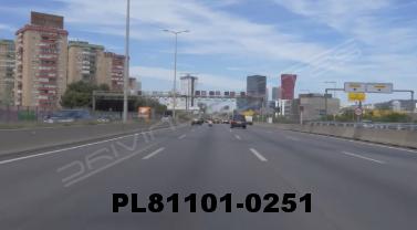 Vimeo clip HD & 4k Driving Plates Barcelona, Spain PL81101-0251