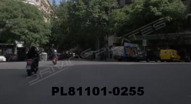 Vimeo clip HD & 4k Driving Plates Barcelona, Spain PL81101-0255