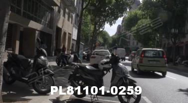 Vimeo clip HD & 4k Driving Plates Barcelona, Spain PL81101-0259