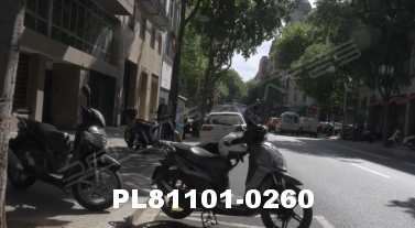 Vimeo clip HD & 4k Driving Plates Barcelona, Spain PL81101-0260