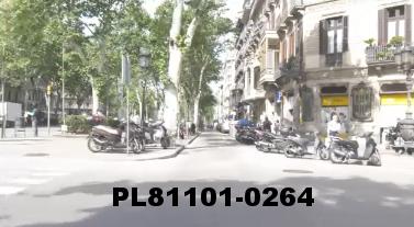 Vimeo clip HD & 4k Driving Plates Barcelona, Spain PL81101-0264