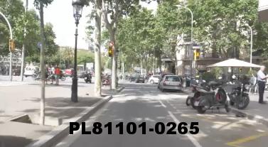 Vimeo clip HD & 4k Driving Plates Barcelona, Spain PL81101-0265