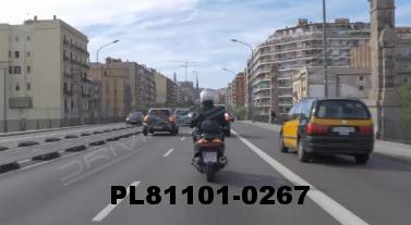 Vimeo clip HD & 4k Driving Plates Barcelona, Spain PL81101-0267