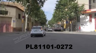 Vimeo clip HD & 4k Driving Plates Barcelona, Spain PL81101-0272
