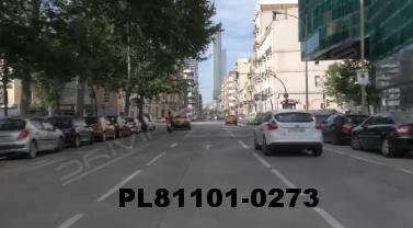 Vimeo clip HD & 4k Driving Plates Barcelona, Spain PL81101-0273