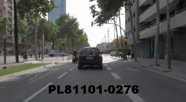 Vimeo clip HD & 4k Driving Plates Barcelona, Spain PL81101-0276