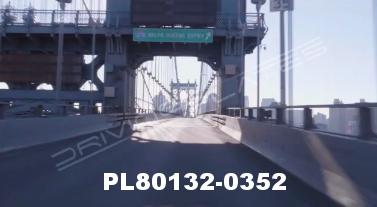 Vimeo clip HD & 4k Driving Plates New York City PL80132-0352