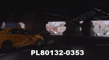 Vimeo clip HD & 4k Driving Plates New York City PL80132-0353