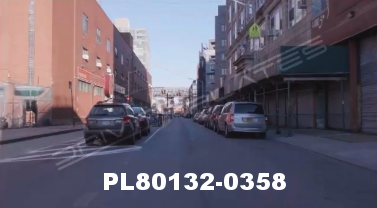 Vimeo clip HD & 4k Driving Plates New York City PL80132-0358