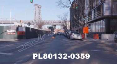 Vimeo clip HD & 4k Driving Plates New York City PL80132-0359
