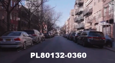 Vimeo clip HD & 4k Driving Plates New York City PL80132-0360