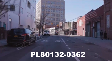 Vimeo clip HD & 4k Driving Plates New York City PL80132-0362