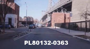 Vimeo clip HD & 4k Driving Plates New York City PL80132-0363