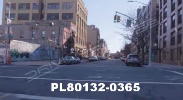Vimeo clip HD & 4k Driving Plates New York City PL80132-0365