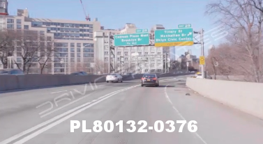 Vimeo clip HD & 4k Driving Plates New York City PL80132-0376