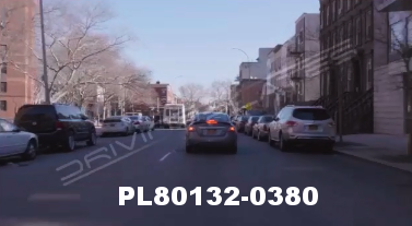 Vimeo clip HD & 4k Driving Plates New York City PL80132-0380