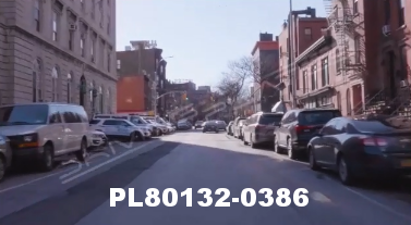 Vimeo clip HD & 4k Driving Plates New York City PL80132-0386