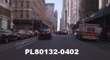 Vimeo clip HD & 4k Driving Plates New York City PL80132-0402