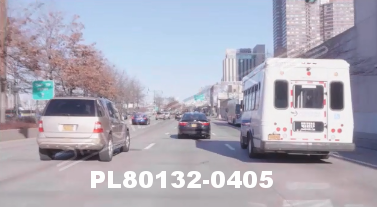 Vimeo clip HD & 4k Driving Plates New York City PL80132-0405