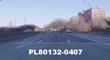 Vimeo clip HD & 4k Driving Plates New York City PL80132-0407