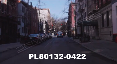 Vimeo clip HD & 4k Driving Plates New York City PL80132-0422