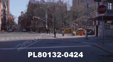 Vimeo clip HD & 4k Driving Plates New York City PL80132-0424