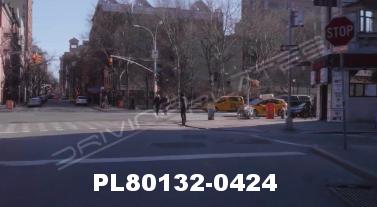 Vimeo clip HD & 4k Driving Plates New York City PL80132-0424