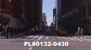 Vimeo clip HD & 4k Driving Plates New York City PL80132-0430