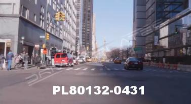 Vimeo clip HD & 4k Driving Plates New York City PL80132-0431