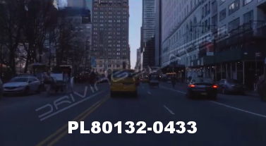 Vimeo clip HD & 4k Driving Plates New York City PL80132-0433