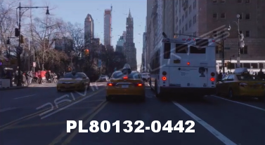 Vimeo clip HD & 4k Driving Plates New York City PL80132-0442