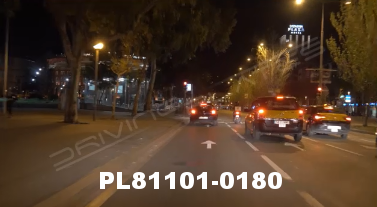Vimeo clip HD & 4k Driving Plates Barcelona, Spain PL81101-0180