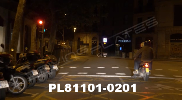 Vimeo clip HD & 4k Driving Plates Barcelona, Spain PL81101-0201