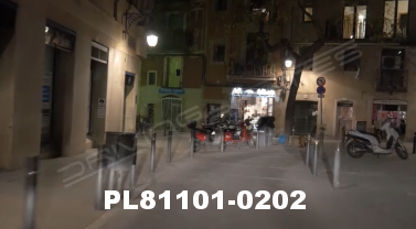 Vimeo clip HD & 4k Driving Plates Barcelona, Spain PL81101-0202