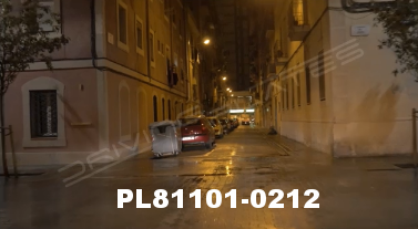 Vimeo clip HD & 4k Driving Plates Barcelona, Spain PL81101-0212