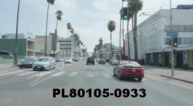 Vimeo clip HD & 4k Driving Plates Los Angeles, CA PL80105-0933