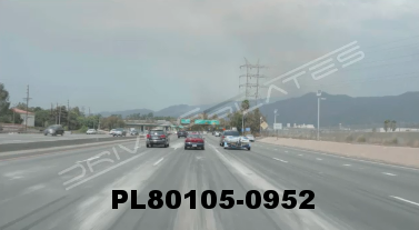 Vimeo clip HD & 4k Driving Plates Los Angeles, CA PL80105-0952