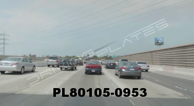 Vimeo clip HD & 4k Driving Plates Los Angeles, CA PL80105-0953