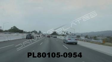 Vimeo clip HD & 4k Driving Plates Los Angeles, CA PL80105-0954