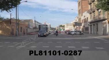 Vimeo clip HD & 4k Driving Plates Barcelona, Spain PL81101-0287
