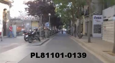 Vimeo clip HD & 4k Driving Plates Barcelona, Spain PL81101-0139