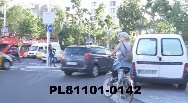 Vimeo clip HD & 4k Driving Plates Barcelona, Spain PL81101-0142