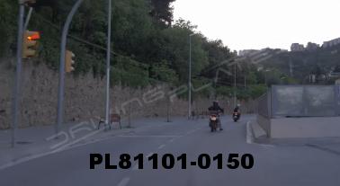 Vimeo clip HD & 4k Driving Plates Barcelona, Spain PL81101-0150