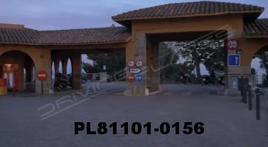 Vimeo clip HD & 4k Driving Plates Barcelona, Spain PL81101-0156