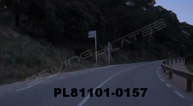 Vimeo clip HD & 4k Driving Plates Barcelona, Spain PL81101-0157